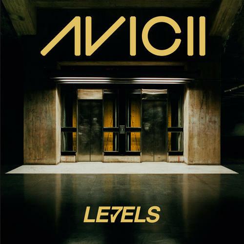 Avicii - Levels (Turlefrog Turtlerace Remix)