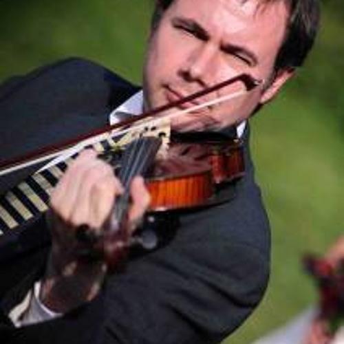 Simon Jordan violinist / pianist