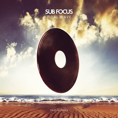 Sub Focus - Tidal Wave (KillSonik Rmx) Zane Lowe's Hottest Record in the World on BBC Radio1