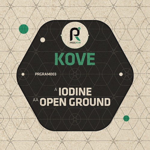 Kove - Open Ground