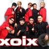 XO-IX Live Interview at traxFM Jakarta (audio) Part 3