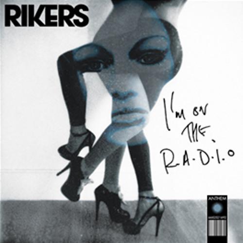I'm On The Radio - Peter Murphy Remix