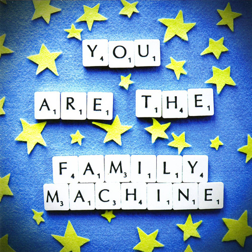 Family Machine - Skeletons & That (Oli Steadman Remix)