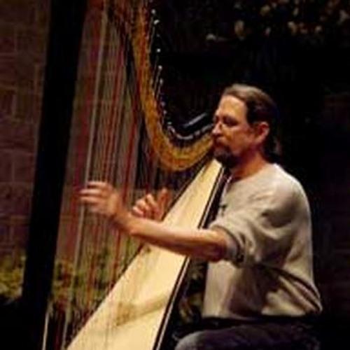Spacy Harp Shake