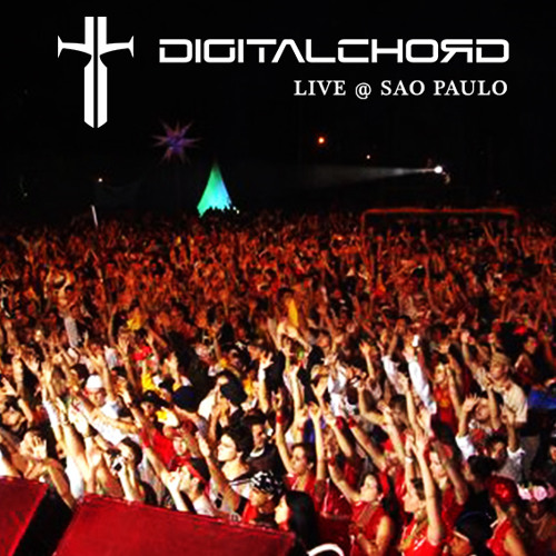 Digitalchord Live @ 21.09.2012