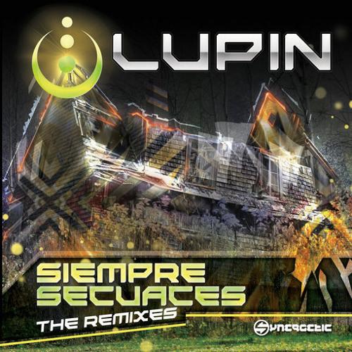 Lupin - Pandora (Phoma Remix) [Synergetic Records]