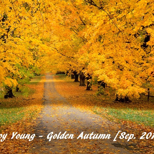 Leroy Young - Golden Autumn [Sep. 2012] // FREE DOWNLOAD //