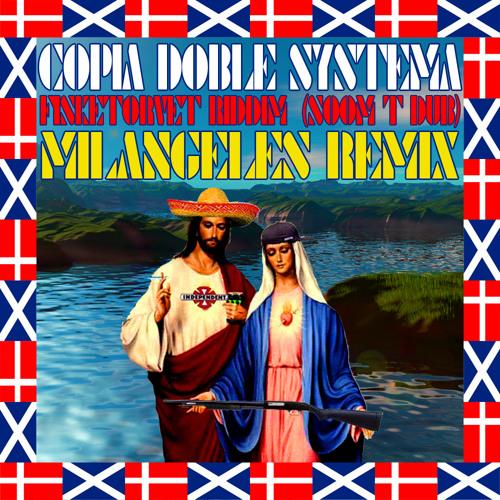Copia Doble Systema feat. Soom T - Fisketorvet Riddim (Milangeles rmx)
