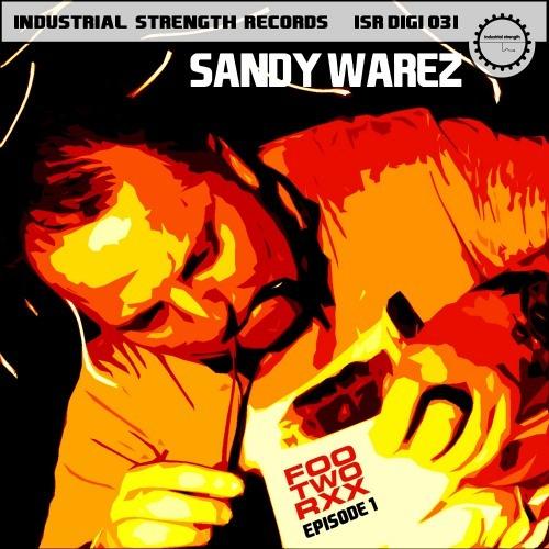 ISRD31 Sandy Warez-Industrial Strength (clip)