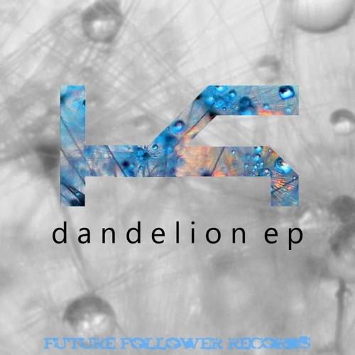 Dandelion Snow by Kubix - DrumNBass.NET Exclusive