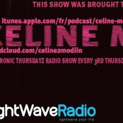LIGTWAVE RADIO 20 SEPT 2012 Celine Modiin ( from Depeche Mode by Villalobos  to Solomun )