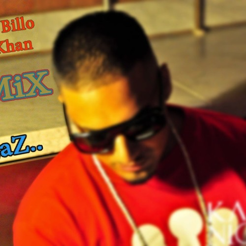 Bounce Billo - Imran Khan(Remix) Dj..JaZ..