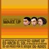 WAKE UP - HACIA EL SOL (PROD. INSIGHT BEATS)
