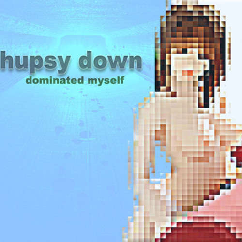 HUPSY DOWN - Dominated Myself (K.GoL footwork ZPZLP Refix) clip - Kiosk Records