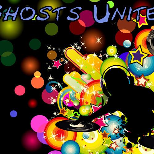 Loka - Widziałem Ciebie (Ghosts United Remix) NEW DEMO