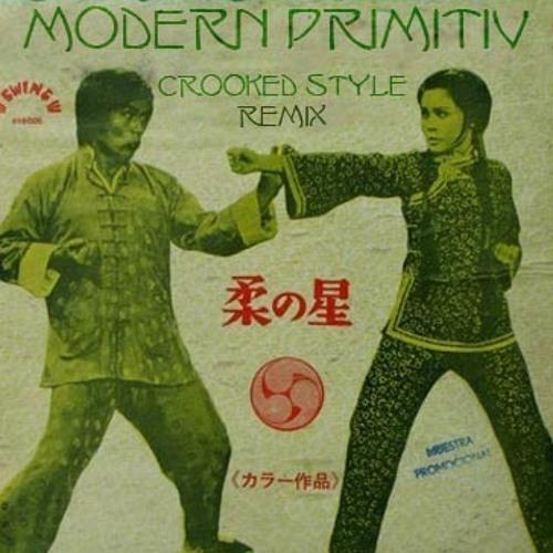Frito Zanzibar aka Modern Primitiv -Crooked Style (Too Damn Awesome Remix) redo