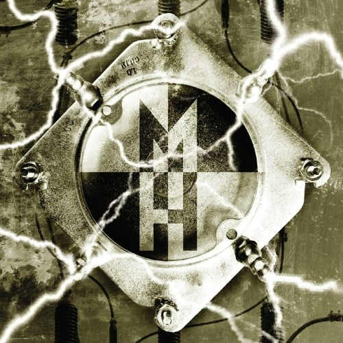 Machine Head - Supercharger (Featured Tracks)