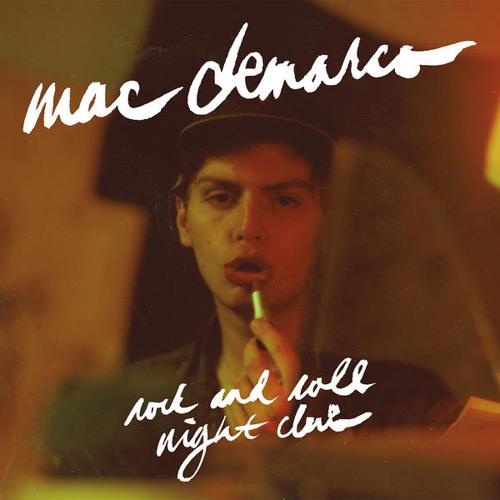 """Mac DeMarco - """"Baby's Wearin Blue Jeans"""""""