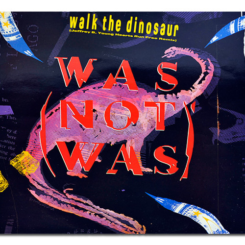 Blastique Vs Was Not Was Walk The Dinosaur Free