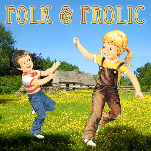 BlissCoast vol2: Folk & Frolic