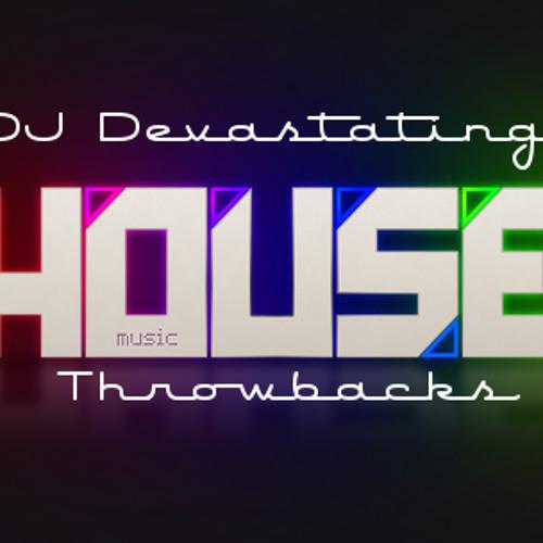 Throwbacks (DJ D's Classic House Mini Mix)