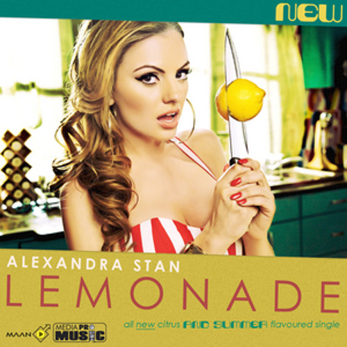 Alexandra Stan - Lemonade (Christopher Vitale Radio Bootleg Mix) *DL LINK IN DESCRIPTION*