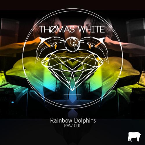 Thømas White - Rainbow Dolphins (L'Explorateur et les 2 Yetis Remix) DL LINK IN DESCRIPTION