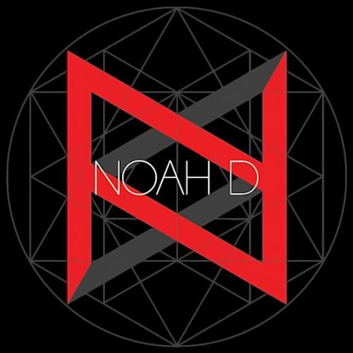 Noah D - LA Muse [Clip]