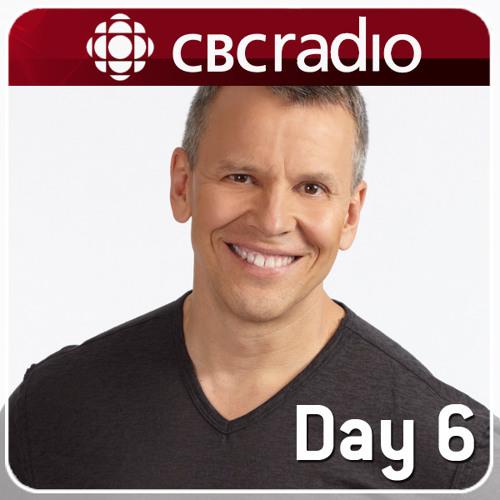 Day 6 - September 22, 2012 - Podcast
