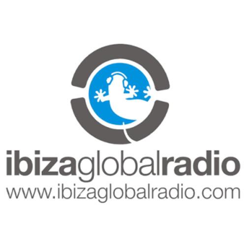 AGENT! @ IBIZA GLOBAL RADIO 17/09/2012