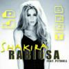 Dj Beat G-Cix - Minimix 50 % III - Rabiosa - Shakira ft. Pitbull - (By-Gersithow Paxas ² º ¹ ²)