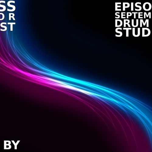 Stress Factor Podcast 093 - Ste-J - September 2012 Drum And Bass Studio Mix