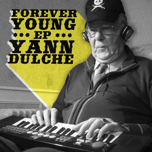 FOREVER YOUNG - EP (2012)