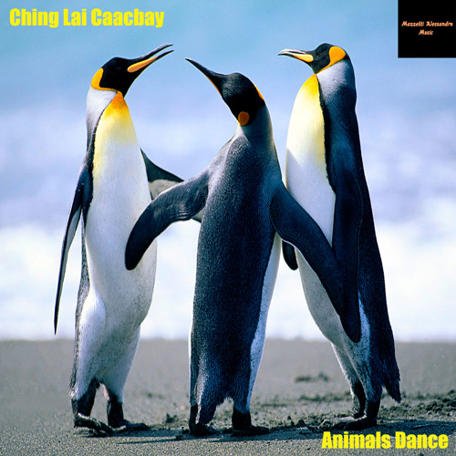 Ching Lai Caacbay - Animals Dance (Speed Mix) (demo)