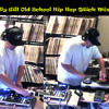 DJ Gilly Gill Old School Hip Hop Quick Mixxx 4