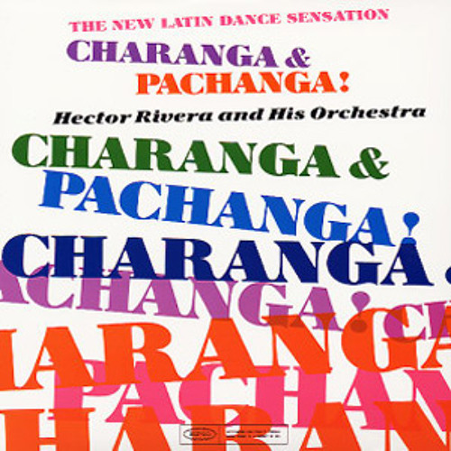 Charanga Chop (therapy chop 87)