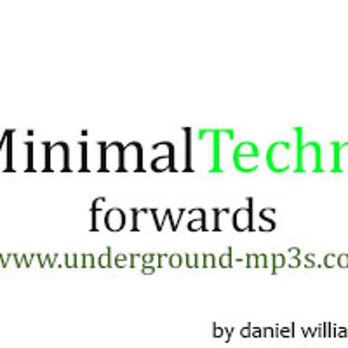 dwrlox -  Forwards - Minimal Techno