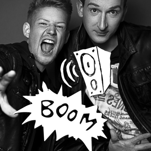 reinlaender and simons pres. BOOM Radio EPISODE 1 | Podcast