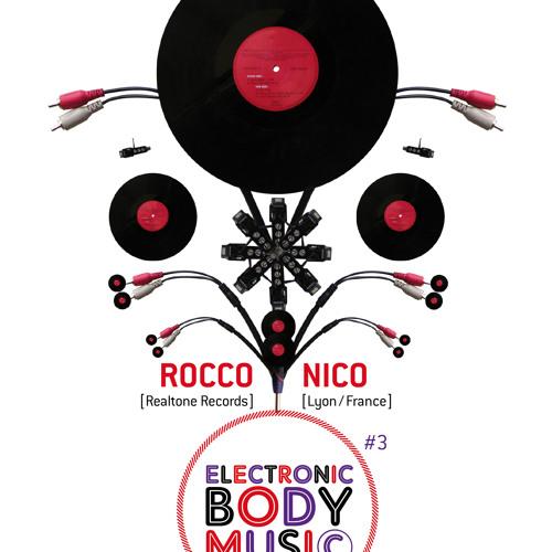 ELECTRONIC BODY MUSI© #3 (MICRO LIVE)