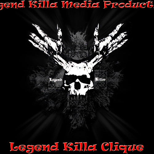 Legend Killa Clique(Freestyle)