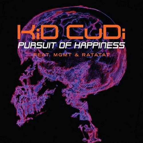 Kid Cuddi Feat. Ratatat - Pursuit of Happines (Steve Aoki Remix) (Germi Cruz Rework).