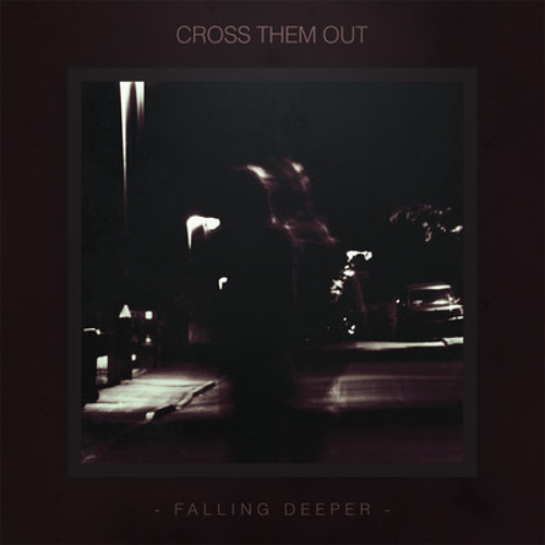 Cross Them Out - Disorientated (Double Crossed by Lecture)