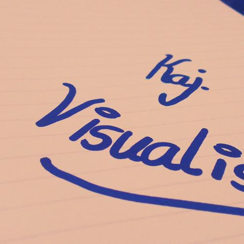 Kaj. - Visualise  (First free album. Download in description.)