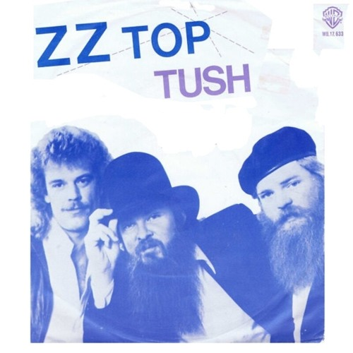 ZZ Top - Tush (Rare version + Revisited)