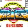 Sonido Master 14 Aniversario Master Guerreros 2003 (La Cumbia De Baby)