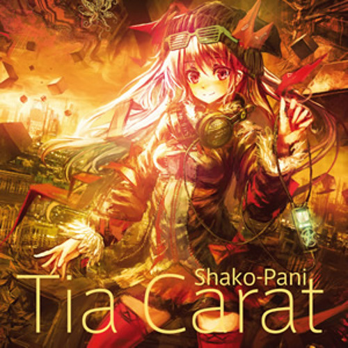 Shako-Pani / Tia Carat Preview