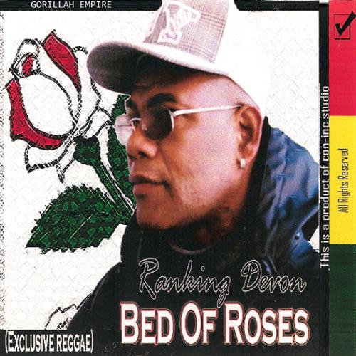 BED OF ROSE-(RANKIN DEVON)