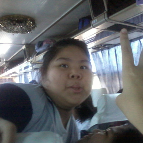 That Should Be Me by Tanyag, Psalm, Jeanine, Encar and other people at Bus
