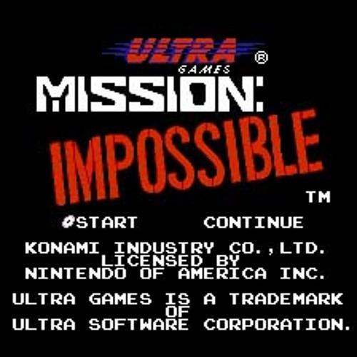Mission impossible (8-Bit Remix)