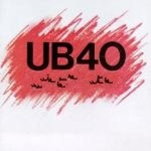 UB40 - Groovin [Dj Rlax Editer 2012]